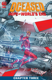 DCeased: Hope At World's End (2020-) #3