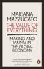 The Value of Everything - Mariana Mazzucato