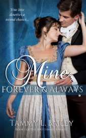 Mine, Forever and Always PDF Download