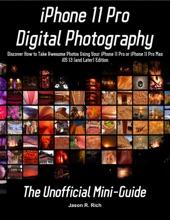 IPhone 11 Pro Digital Photography