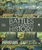 DK - Battles That Changed History artwork