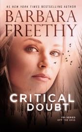 Critical Doubt - Barbara Freethy