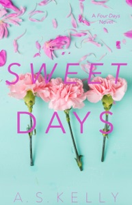 Sweet Days Book Cover