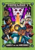 Ghast In The Machine! (Minecraft Woodsword Chronicles #4)
