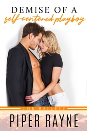 Demise of a Self-Centered Playboy PDF Download