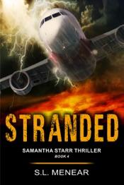 Download Stranded (A Samantha Starr Thriller, Book 4)