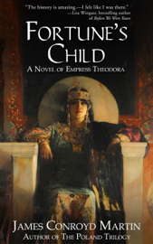 Fortune's Child: A Novel of Empress Theodora