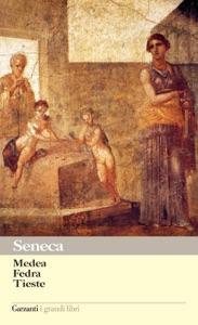 Medea - Fedra - Tieste Book Cover