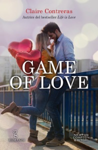 Game of love da Claire Contreras