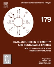 Catalysis, Green Chemistry And Sustainable Energy