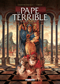 Le Pape terrible T03