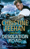 Christine Feehan - Desolation Road artwork