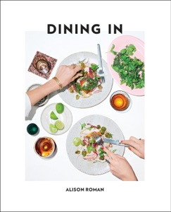Dining In Book Cover