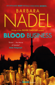 Download and Read Online Blood Business (Ikmen Mystery 22)