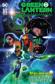 Green Lantern 80th Anniversary 100-Page Super Spectacular (2020-) #1