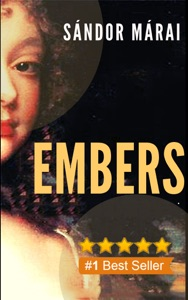 Embers Book Cover