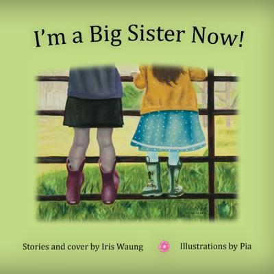 I'm a Big Sister Now!