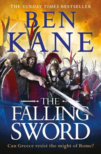 Ben Kane - The Falling Sword