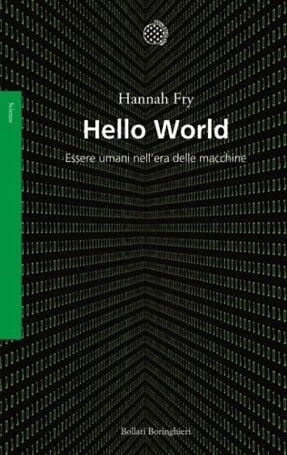 Hannah Fry - Hello World