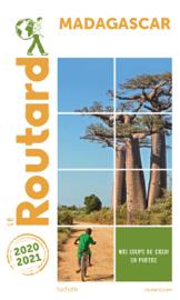 Guide du Routard Madagascar 2020/21