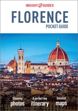 Insight Guides Pocket Florence (Travel Guide EBook)