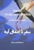 علیرضا خالو کاکایی - سفر تا اعماق آینه  artwork