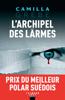 Camilla Grebe - L'Archipel des larmes illustration