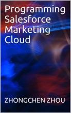 Programming Salesforce Marketing Cloud
