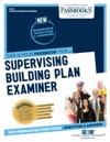 Supervising Building Plan Examiner