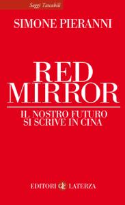 Red Mirror Copertina del libro