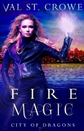 Fire Magic PDF Download