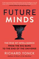 Richard Yonck - Future Minds artwork