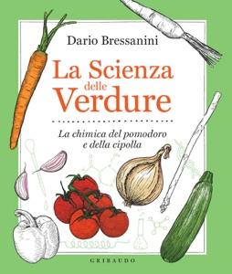 La scienza delle verdure Book Cover