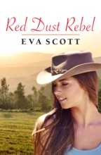 Red Dust Rebel (A Red Dust Romance, #4)