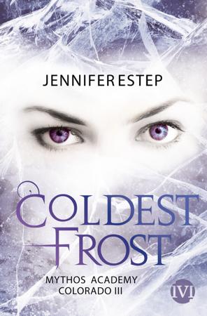 Coldest Frost - Jennifer Estep & Michaela Link