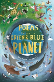 Poems from a Green and Blue Planet