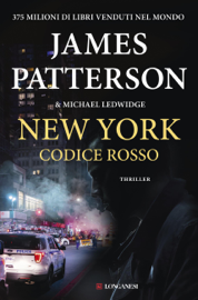 New York codice rosso Par New York codice rosso