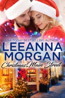 Christmas On Main Street: A Sweet Small Town Christmas Romance (Santa's Secret Helpers, Book 1)