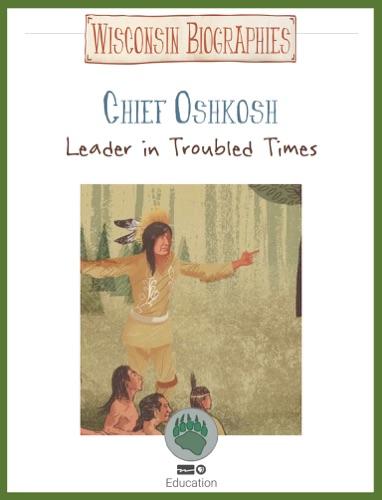 Chief Oshkosh (Level 2) E-Book Download