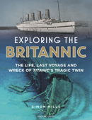 Exploring the Britannic Book Cover
