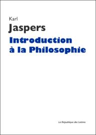 Introduction à la philosophie