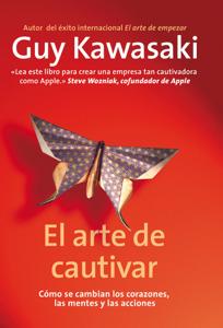 El arte de cautivar Book Cover