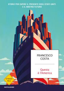 Questa è l'America Libro Cover