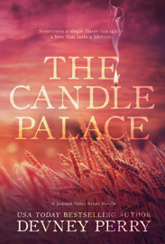 The Candle Palace - Devney Perry book summary