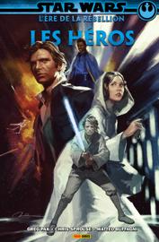 Star Wars : L' ère de la rébellion - Les héros