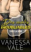 Des mâles inoubliables - Toute la série