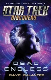 Star Trek Discovery Dead Endless