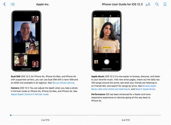 iPhone User Guide for iOS 12 3 on Apple Books