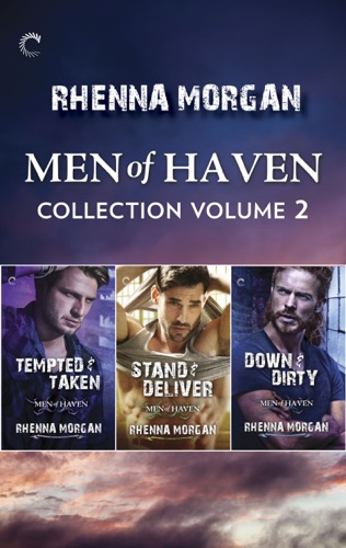 Rhenna Morgan - Men of Haven Collection Volume 2