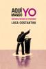 Luca Costantini - Aquí mando yo portada